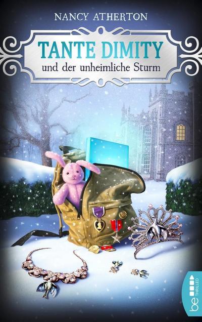 Tante Dimity und der unheimliche Sturm