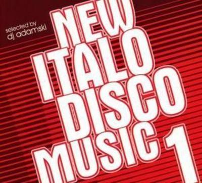 New Italo Disco Music-Chapte