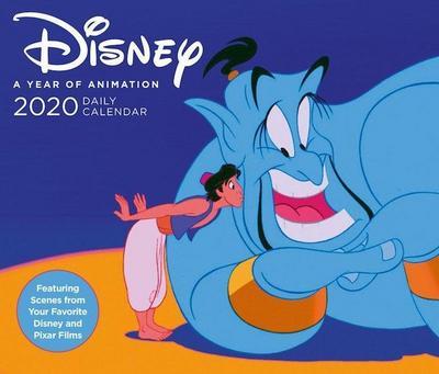 Disney 2020 Daily Calendar