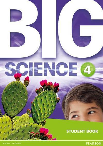 Big Science 4. Student Book