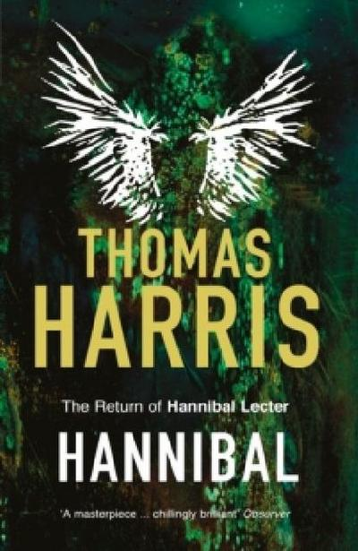 Hannibal, English edition