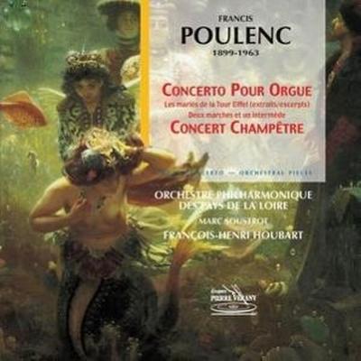 Orgelkonzert/Concert Champetre