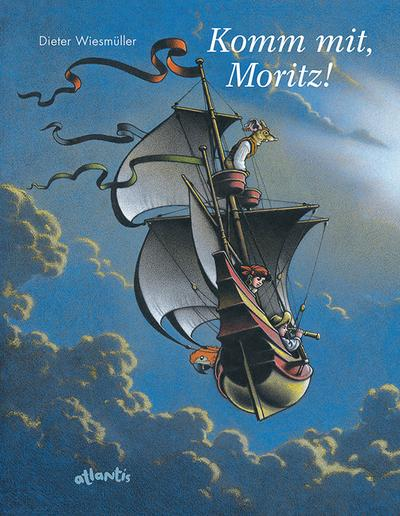 Komm mit, Moritz!