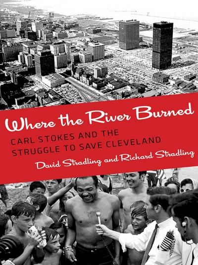 Where the River Burned