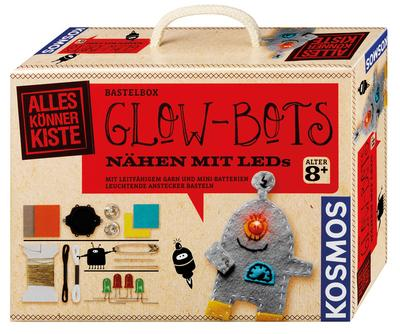 Glow-Boots