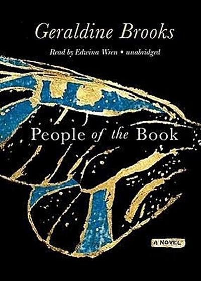 People of the Book [With Headphones]