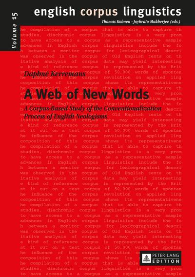 Web of New Words