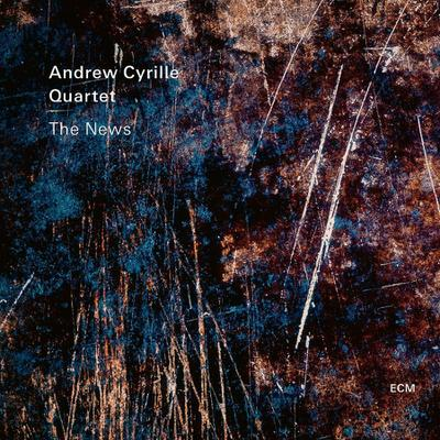 Andrew Cyrille: The News