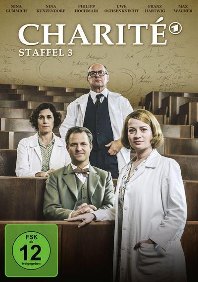 Charité - Staffel 3