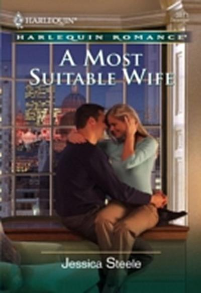 Most Suitable Wife (Mills & Boon Cherish)