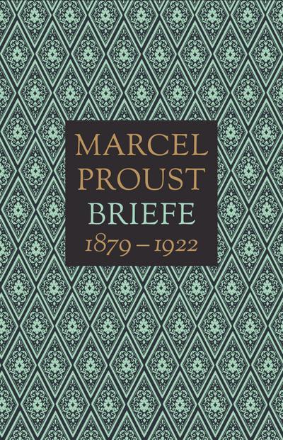Briefe 1879 - 1922 (2 Bde.)