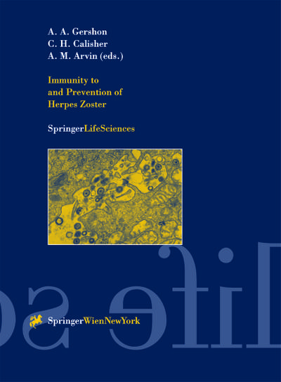 Immunity to and Prevention of Herpes Zoster