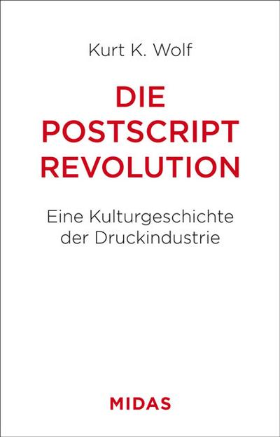 Die Postscript-Revolution