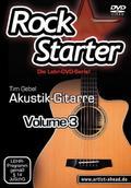 Rockstarter Vol. 3 - Akustik-Gitarre
