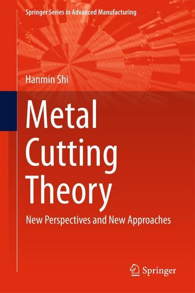 Metal Cutting Theory