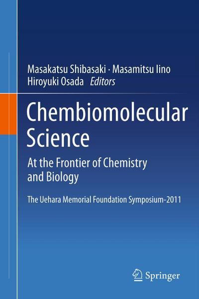 Chembiomolecular Science