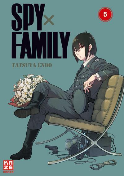 Spy x Family - Band 5