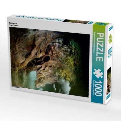 Fangorn (Puzzle)