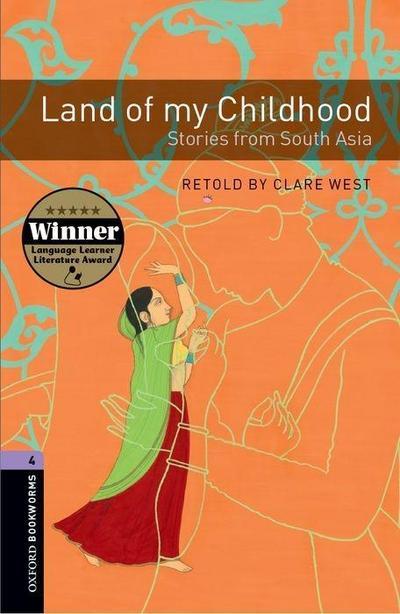 9. Schuljahr, Stufe 2 - Land of my Childhood