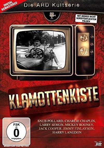 Klamottenkiste Folge 2 - Die ARD Kultserie