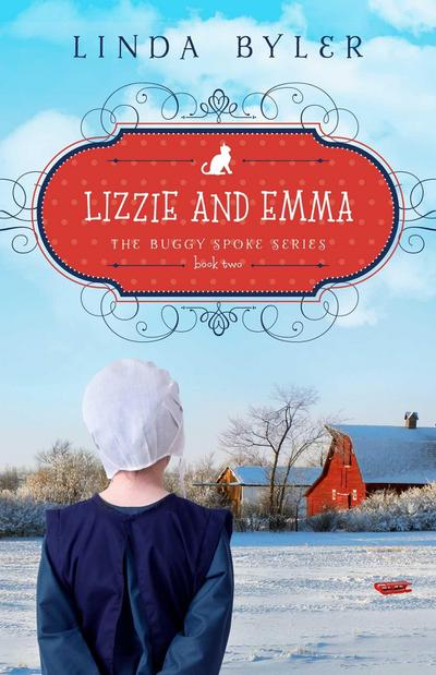 Lizzie and Emma