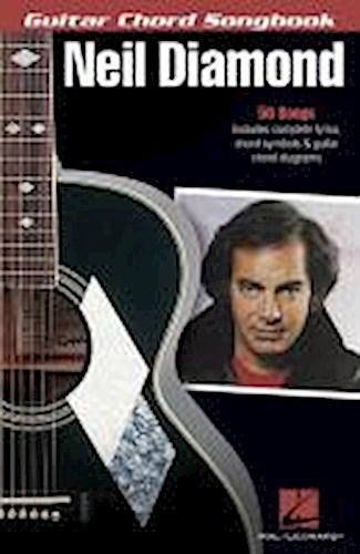 Neil Diamond / Guitar Chord Songbook Neil Diamond /  9781423435532
