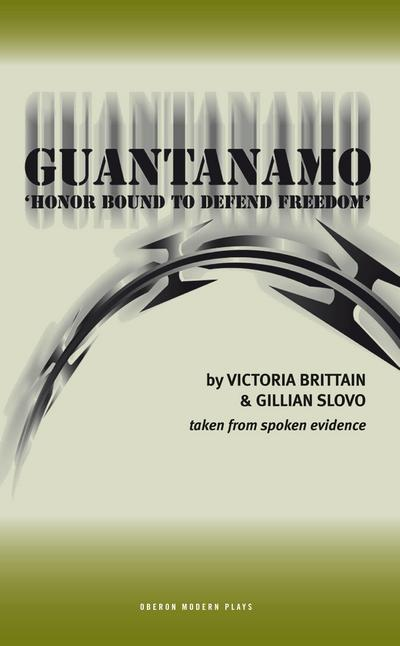 Guantanamo (Honor Bound to Defend Freedom)