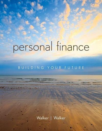 Personal Finance with Connect Plus Access Code: Building Your Future