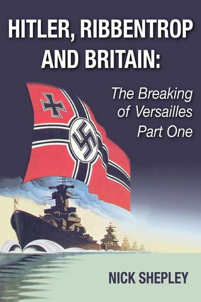 Hitler, Ribbentrop and Britain