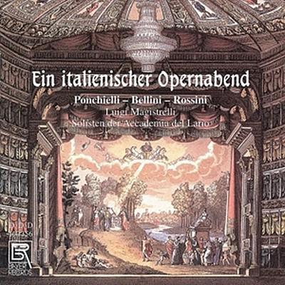Ein Italienischer Opernabend