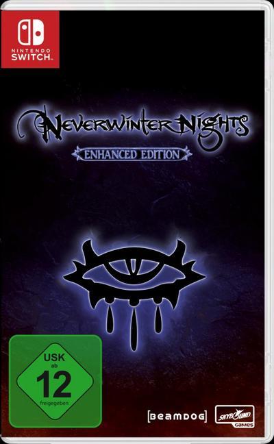 Neverwinter Nights Enhanced Edition (Nintendo Switch)