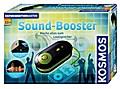 Sound-Booster (Experimentierkasten)