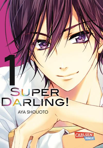 Super Darling!. Bd.1