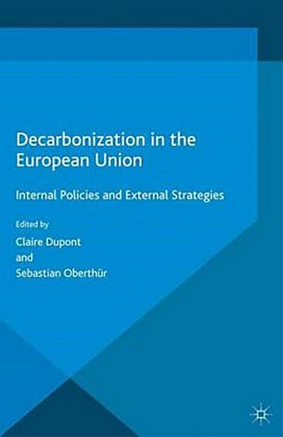 Decarbonization in the European Union