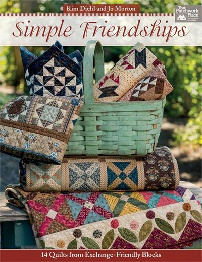 Simple Friendships