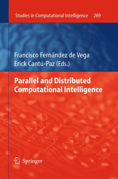Parallel and Distributed Computational Intelligence