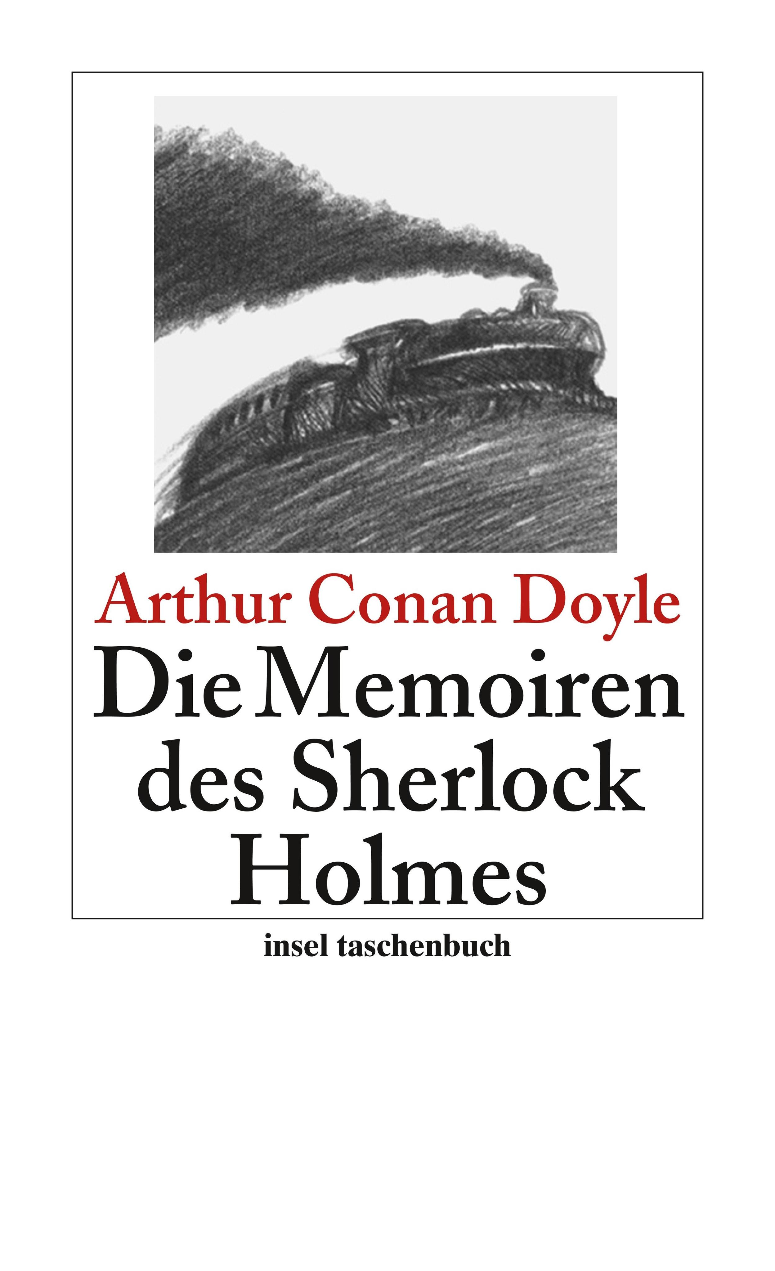 Die Memoiren des Sherlock Holmes Arthur Conan Doyle