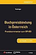 Buchpreisbindung in Österreich