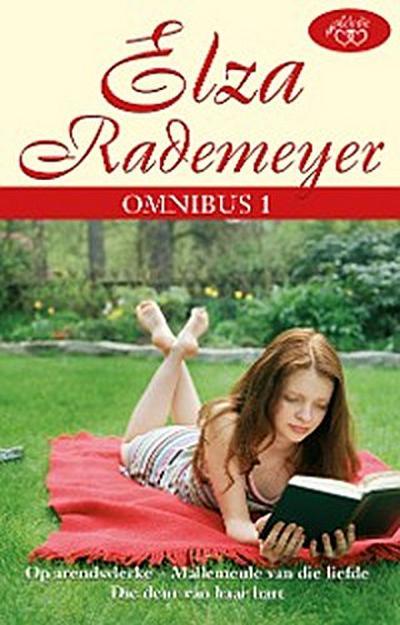 Elza Rademeyer Omnibus 1