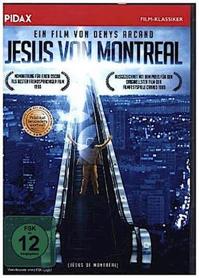 Jesus von Montreal, 1 DVD