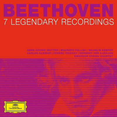 Beethoven: 7 Legendary Recordings (Ltd. Edt.)