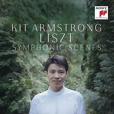 Symphonic Scenes