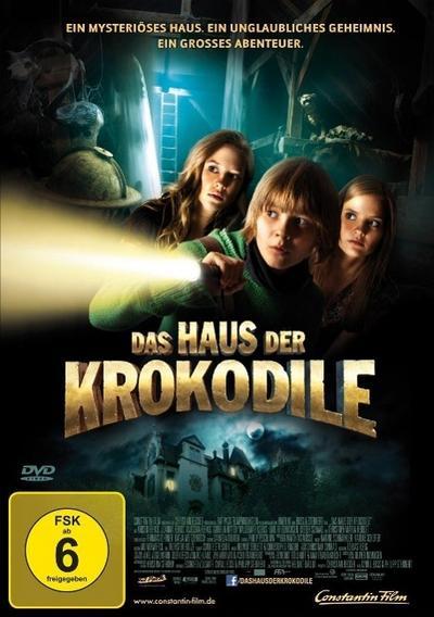 Das Haus der Krokodile