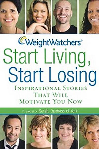 Weight Watchers Start Living, Start Losing