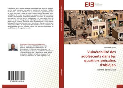 Vulnérabilité des adolescents dans les quartiers précaires d'Abidjan