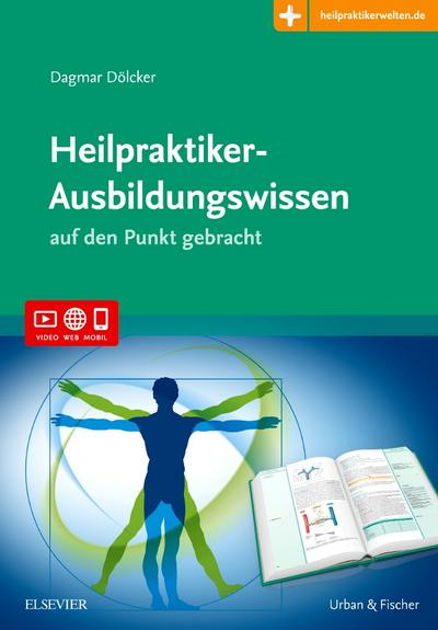 Heilpraktiker-Ausbildungswissen