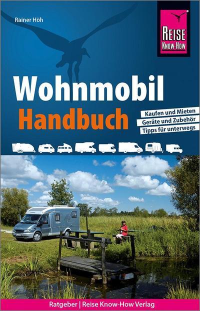 SB Wohnmobil Handb.4.A/20