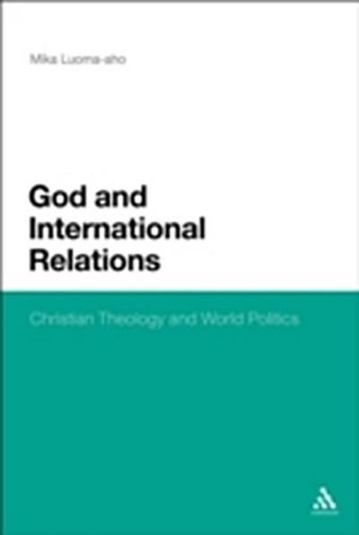 God and International Relations