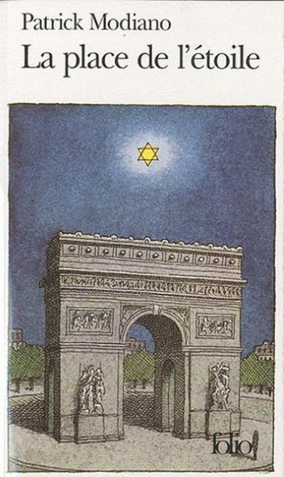 La Place de l'étoile (Folio)