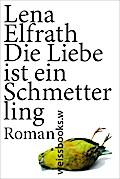 Die Liebe ist ein Schmetterling; Deutsch